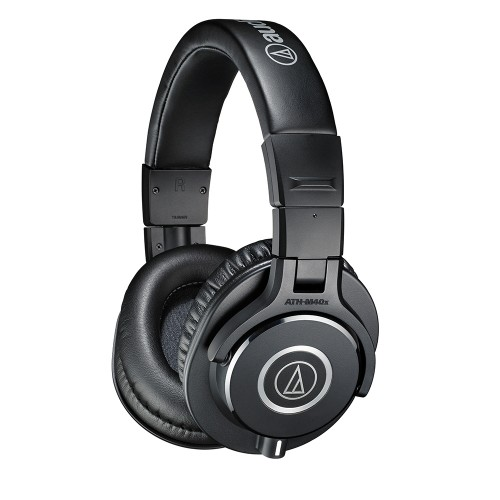 ATHM40x On ear headphones