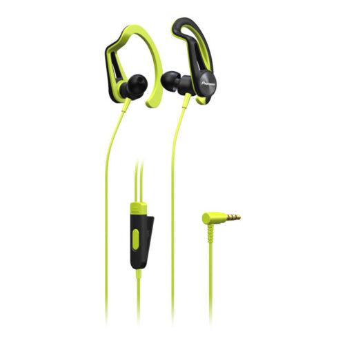 Pioneer SE E5T sports headphones